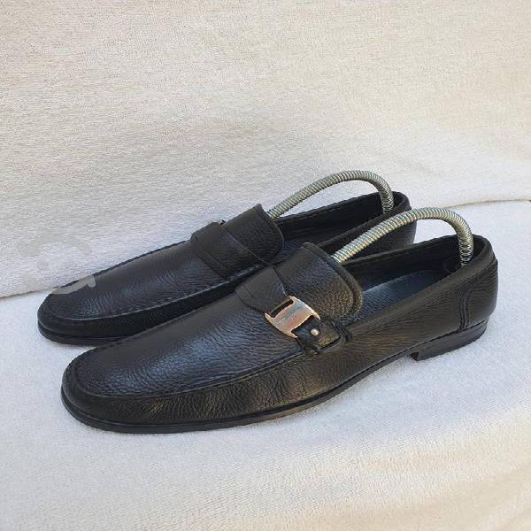 Zapatos ferragamo originales