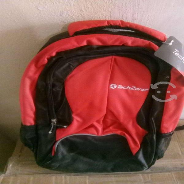 Backpack sport para laptop de hasta 15.4 mochila