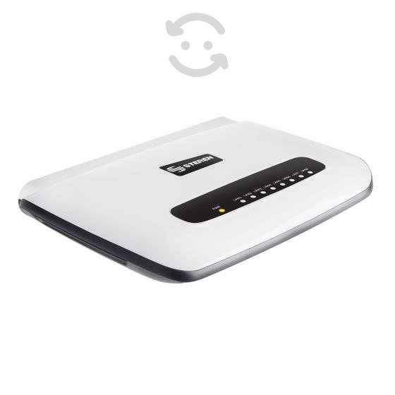 Switch gigabit ethernet de 8 puertos