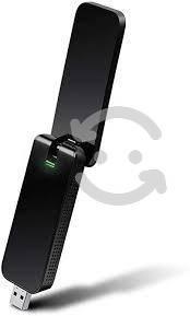 Antena usb para wi fi tp link