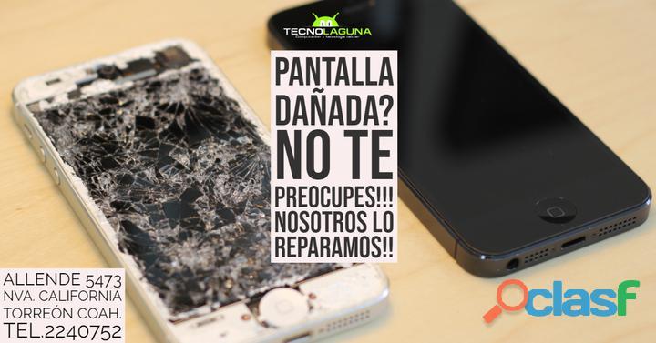 Reparacion de telefonos celuares