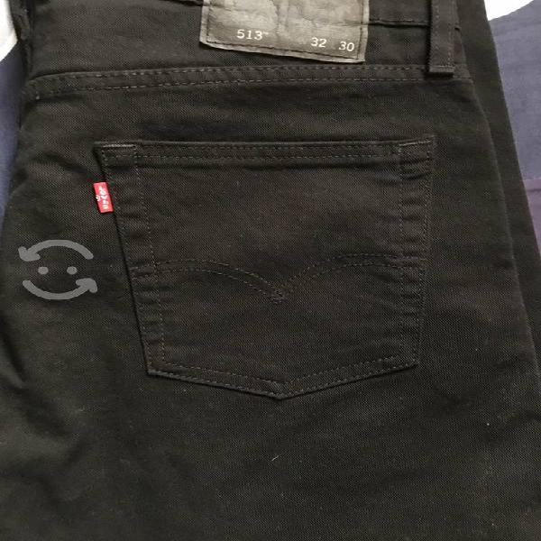 Jeans levis modelo 513 original