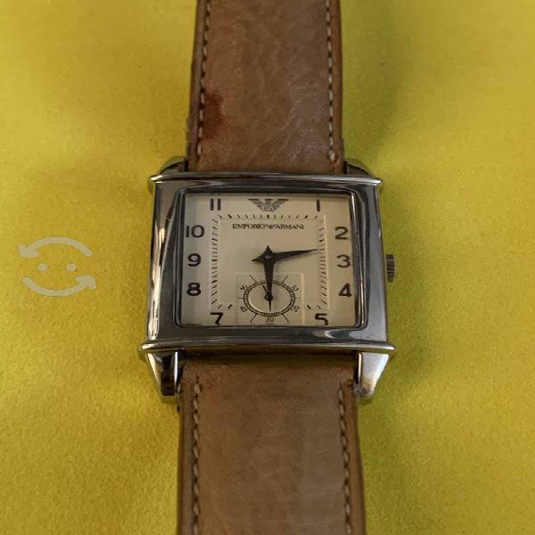 Reloj ea cuarzo original