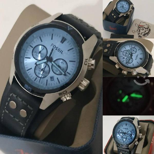 Reloj fossil nuevo original