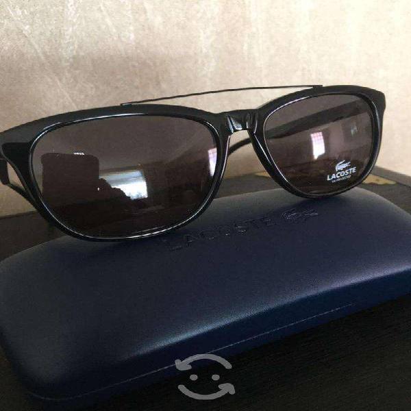 Gafas de sol, lacoste, nuevas.-