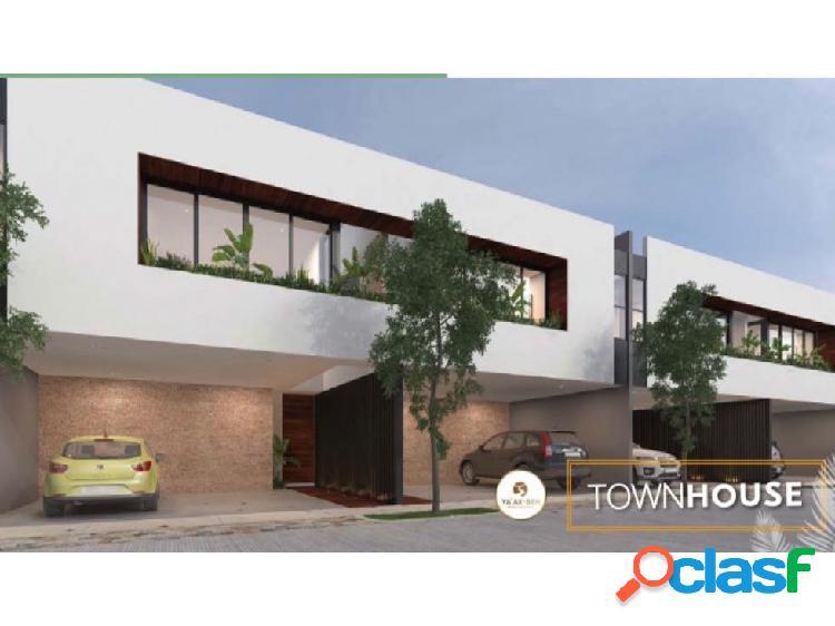 Venta TOWN HOUSE premium plus 1
