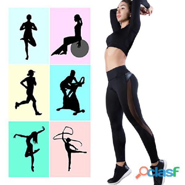 pantalon de mujer Pantalones Up Fitness Gym YOGA 3