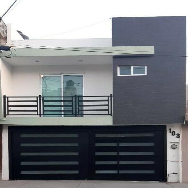 Aprovecha hermosa casa en venta!!