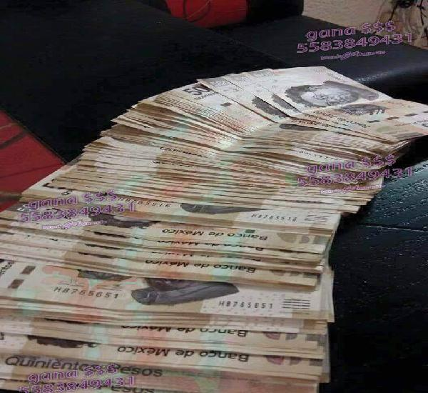 CHICAS QUE DESEENGANAR $$$$ DESDE 15 MIL SEMANALES