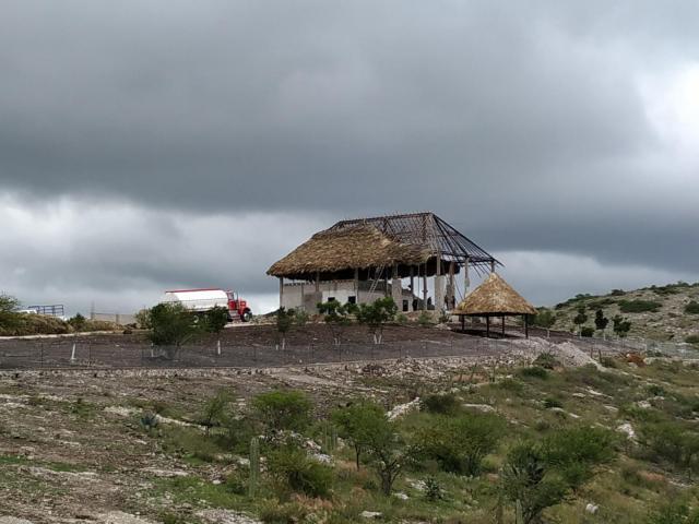 Terreno 15 has en venta para desarrollo eco - turístico en