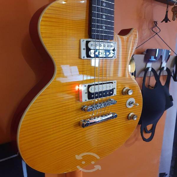 Guitarra epiphone slash