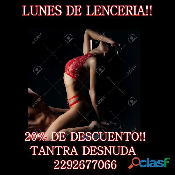 Lunes de pasarela en Lenceria!! 8 preciosas chicas en Lenceria..