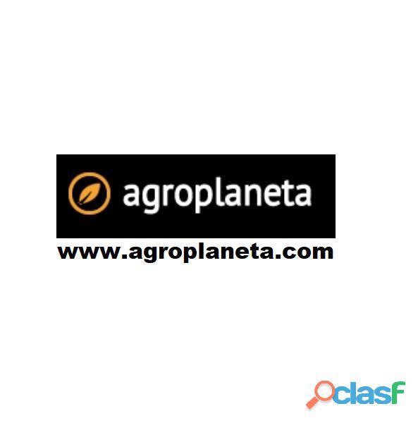 Software agropecuario y de gestión. AGROPLANETA