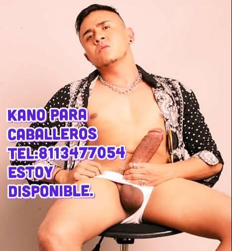 KANO VERGON COJELON DISCRETO PARA CABALLEROS 8113477054