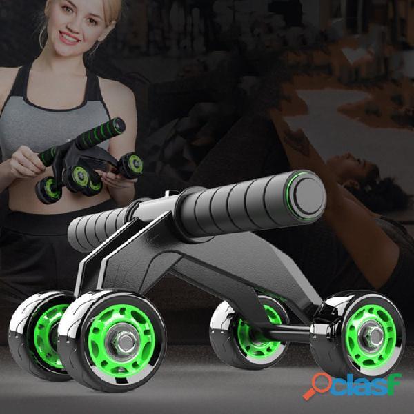 multifuncional de fitness para ejercicio muscular abdominal
