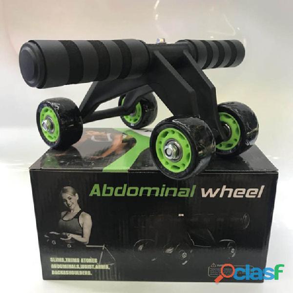 multifuncional de fitness para ejercicio muscular abdominal 3