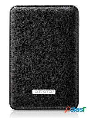 Cargador portátil adata powerbank pv120, 5100mah, negro