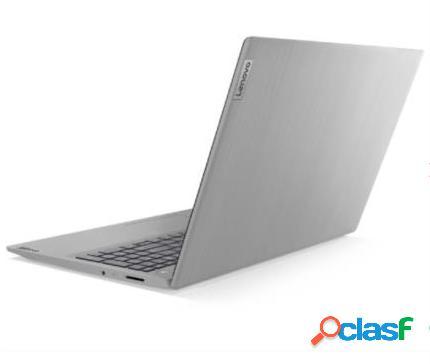 """Laptop lenovo ideapad 3 15iil05 15.6"""" full hd, intel core i5-1035g1 1ghz, 8gb, 1tb, windows 10 home 64-bit, español, plata"""