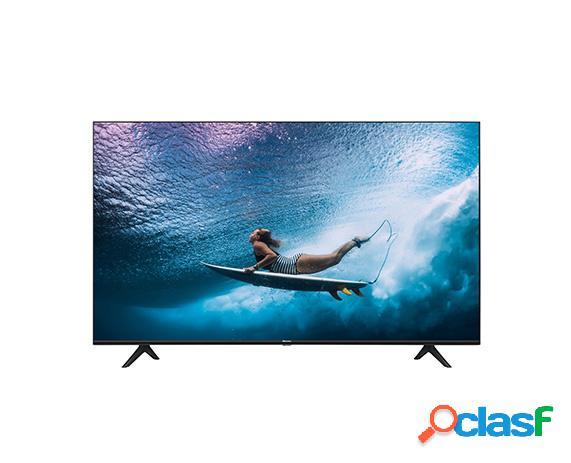 "Hisense smart tv led 50h6500g 50"", 4k ultra hd, widescreen, negro"