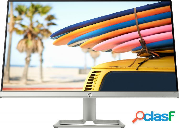 "Monitor hp 24fw led 23.8"", full hd, widescreen, freesync, hdmi, plata"