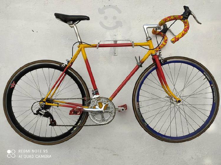 Bici carreras r25 ligera partes cinelli shimano