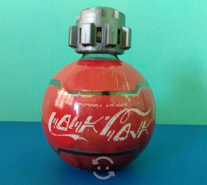 Coca cola star wars.