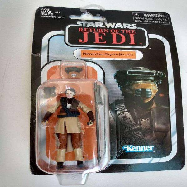 Figuras Star Wars 3.75plg 6plg Lego precio de c/u