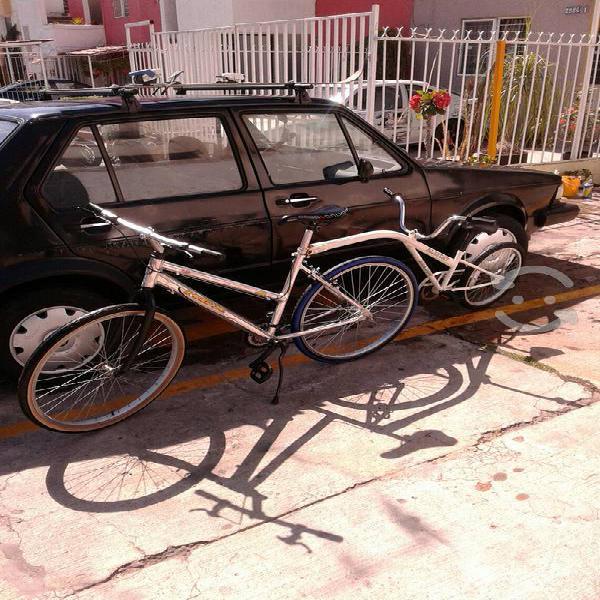 Oferta!!! bicicleta doble mongoose aluminio 26'