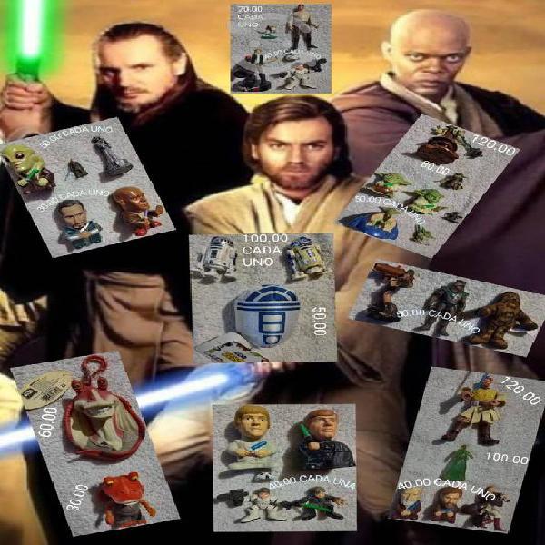Star wars lado luminoso de la fuerza, precio fotos