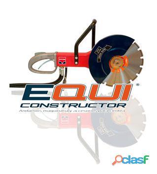 Hcs14 cortadora de asfalto hycon equiconstructor