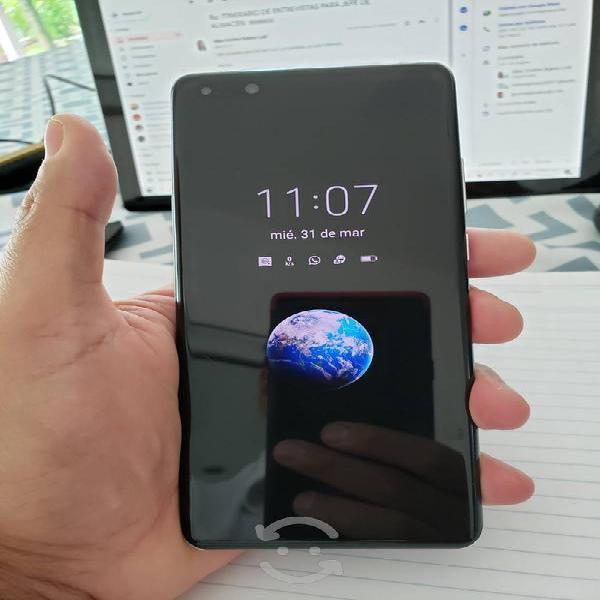 Huawei p40 pro dual sim servicios de google