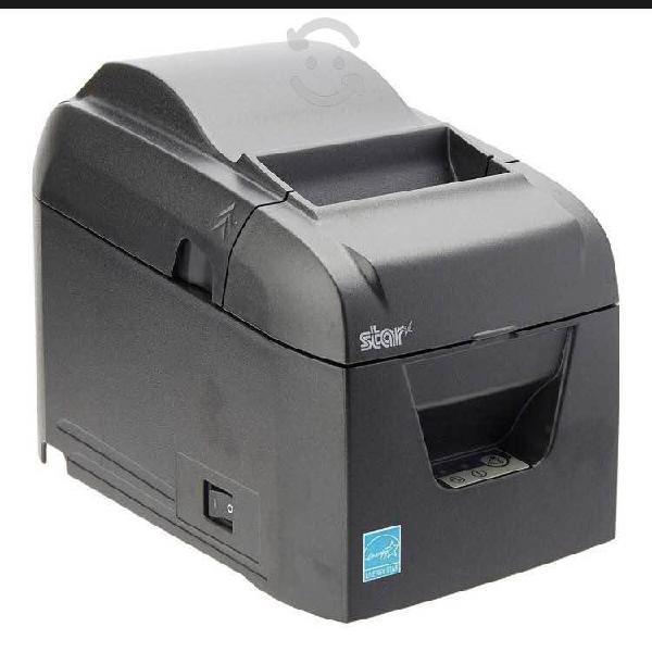 Impresora star micronics bsc10 nueva !