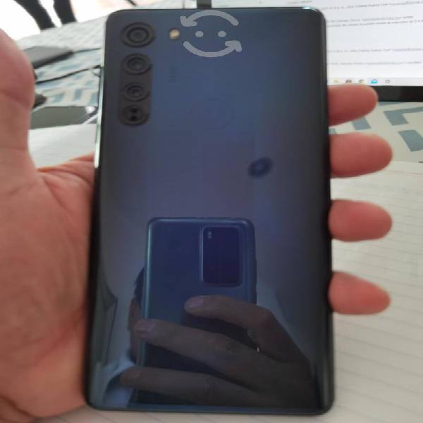 Motorola edge nuevo