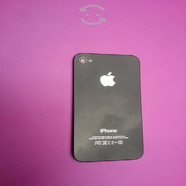 Tapa iphone 4s original