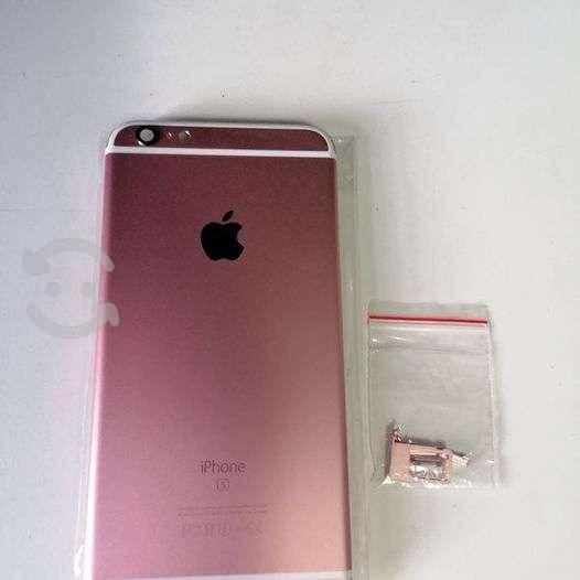 Tapa trasera original iphone 6s plus