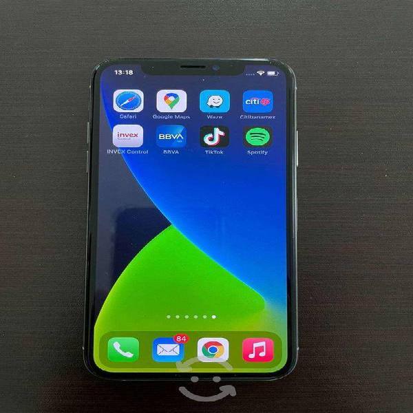 Iphone xs 64 gb blanco
