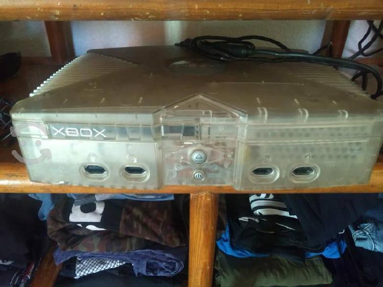 Xbox clasico 1000 juegos