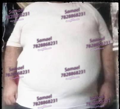 Gordo busca chica