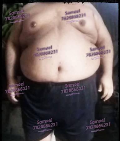 Gordo busca pareja