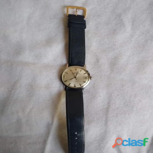 Antiguo reloj andré bouchard 17 jewels de los años 70's