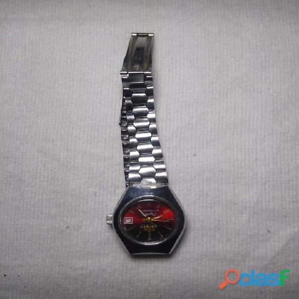 Reloj orient para dama cristal antimagnetic