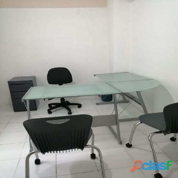 Renta oficina virtual con recepción de llamadas. 2
