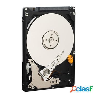Disco duro para laptop western digital wd scorpio blue 2.5'', 160gb, sata, 5400rpm, 8mb cache
