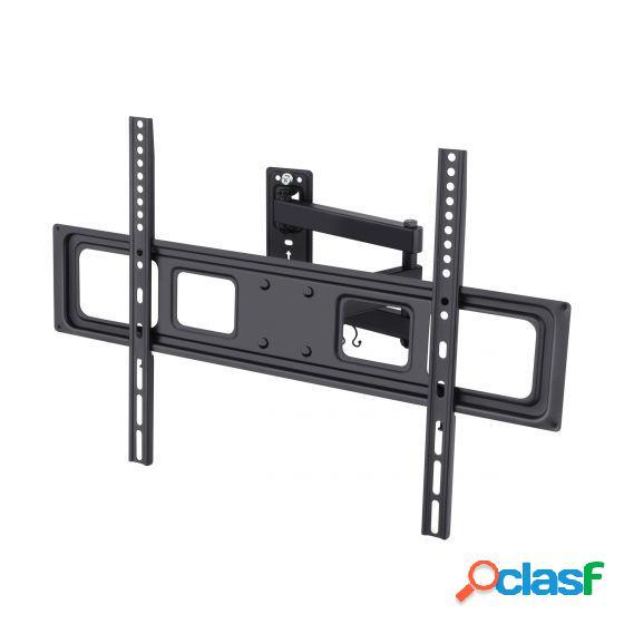 "Steren soporte con brazo articulado stv-105 para pantalla 15"" - 70"", hasta 35kg, negro"