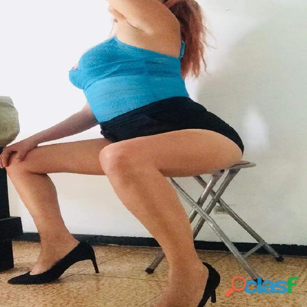 AMBAR si soy yo, linda y sexy, súper agradable,bailecito sexy masaje y mucho más, te encantará mira
