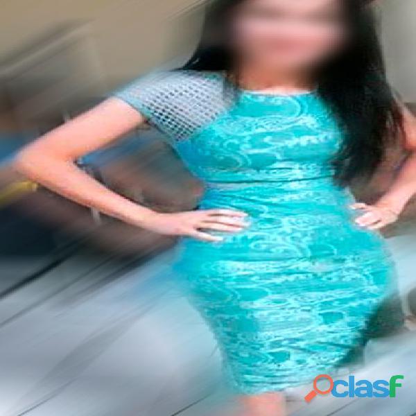 Hola Soy Ana Paula Joven Escort Petite en Saltillo. – 20