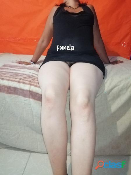 Pamela Soliz señora madura bonito cuerpo