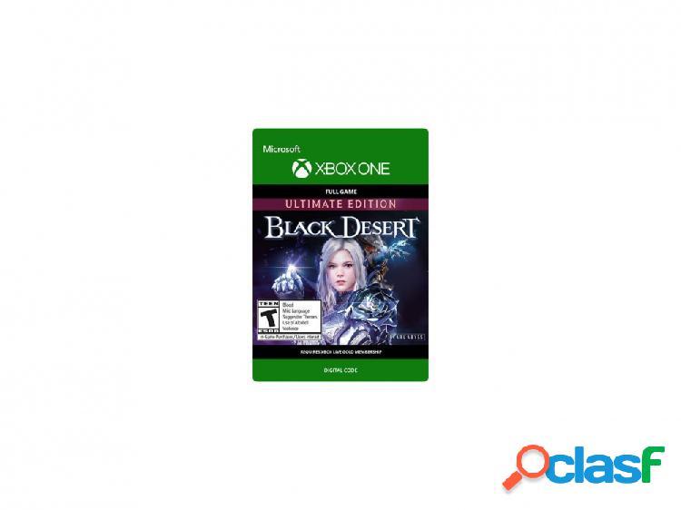 Black dreset: ultimate edition, xbox one - producto digital descargable