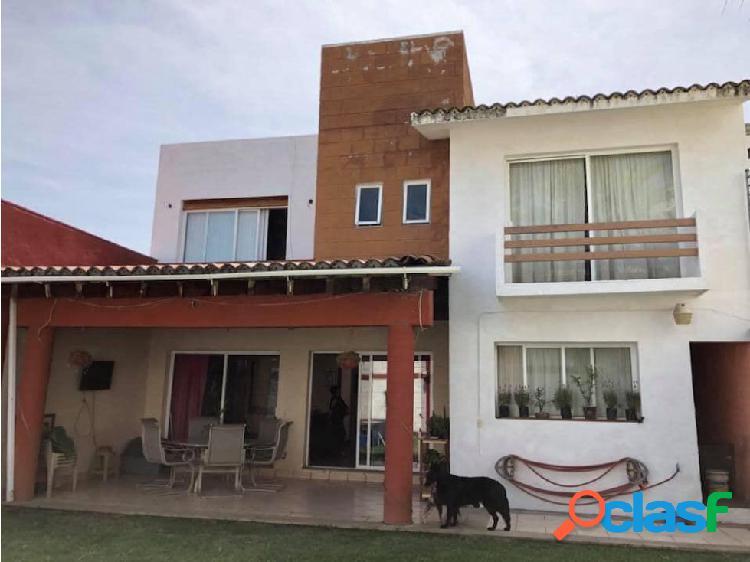Venta de Casa Sola en Lomas de Atzingo