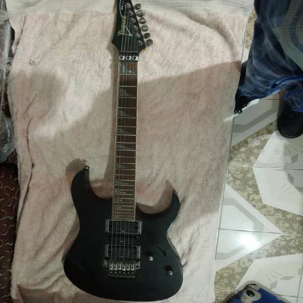 Guitarra ibanez rg5ex1
